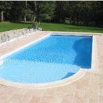 Carrelage autour piscine