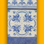 Carrelage azulejos