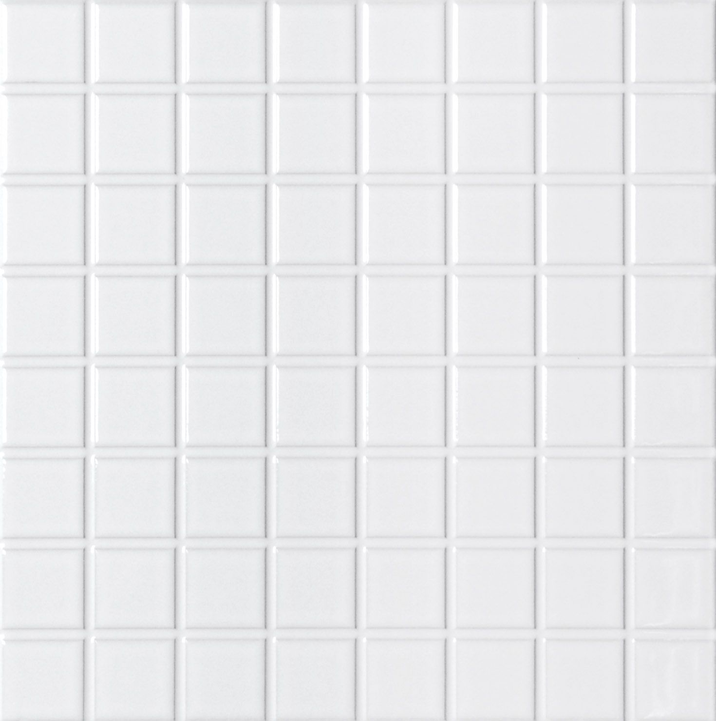 Carrelage sol blanc mat id es de for Carreaux blanc cuisine