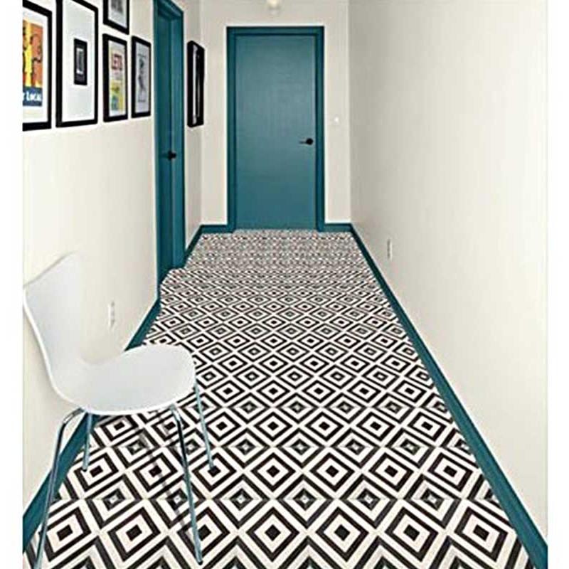 carrelage en ciment pose de carreaux ciment et carrelage style carreaux de ciment with. Black Bedroom Furniture Sets. Home Design Ideas