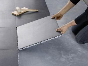 carrelage clipsable leroy merlin
