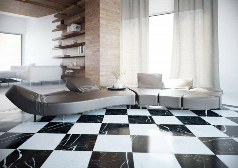 carrelage sol salle de bain noir carrelage noir brillant sol cuisine et blanc - Carrelage Cuisine Damier Noir Et Blanc