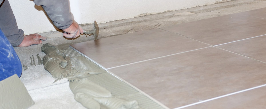 carrelage de renovation