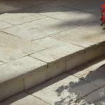 Carrelage exterieur pierre