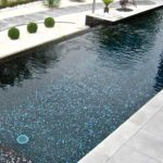 Carrelage mosaique piscine