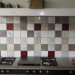 Carrelage mural pour cuisine