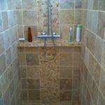 Carrelage pour salle de bain italienne
