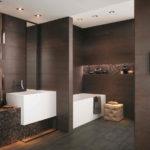 Carrelage salle bain