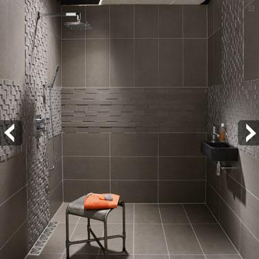 carrelage salle de bain douche italienne - Carrelage Salle De Bain Douche Italienne