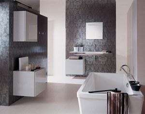 carrelage salle de bain porcelanosa