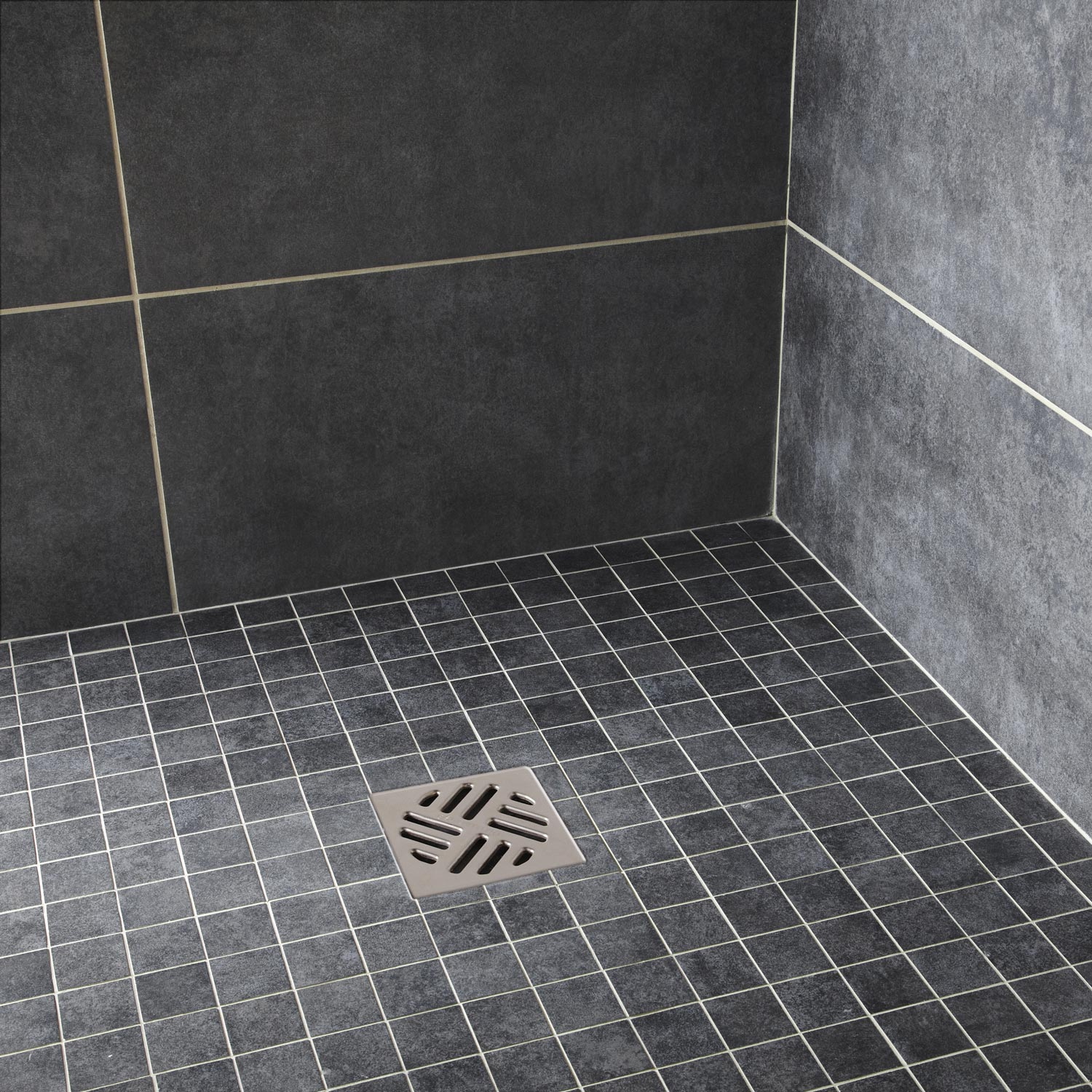 Lino salle de bain brico depot for Carrelage clipsable leroy merlin