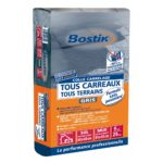 Colle carrelage bostik