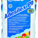 Colle carrelage mapei