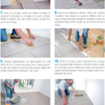Comment coller du carrelage