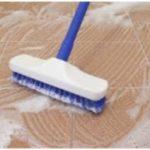 Comment nettoyer un carrelage encrassé