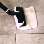 Comment nettoyer un carrelage poreux