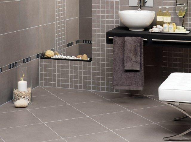 décoration carrelage salle de bain