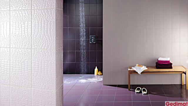 gedimat carrelage salle de bain