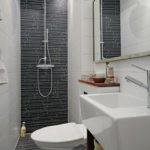 Idée carrelage douche italienne