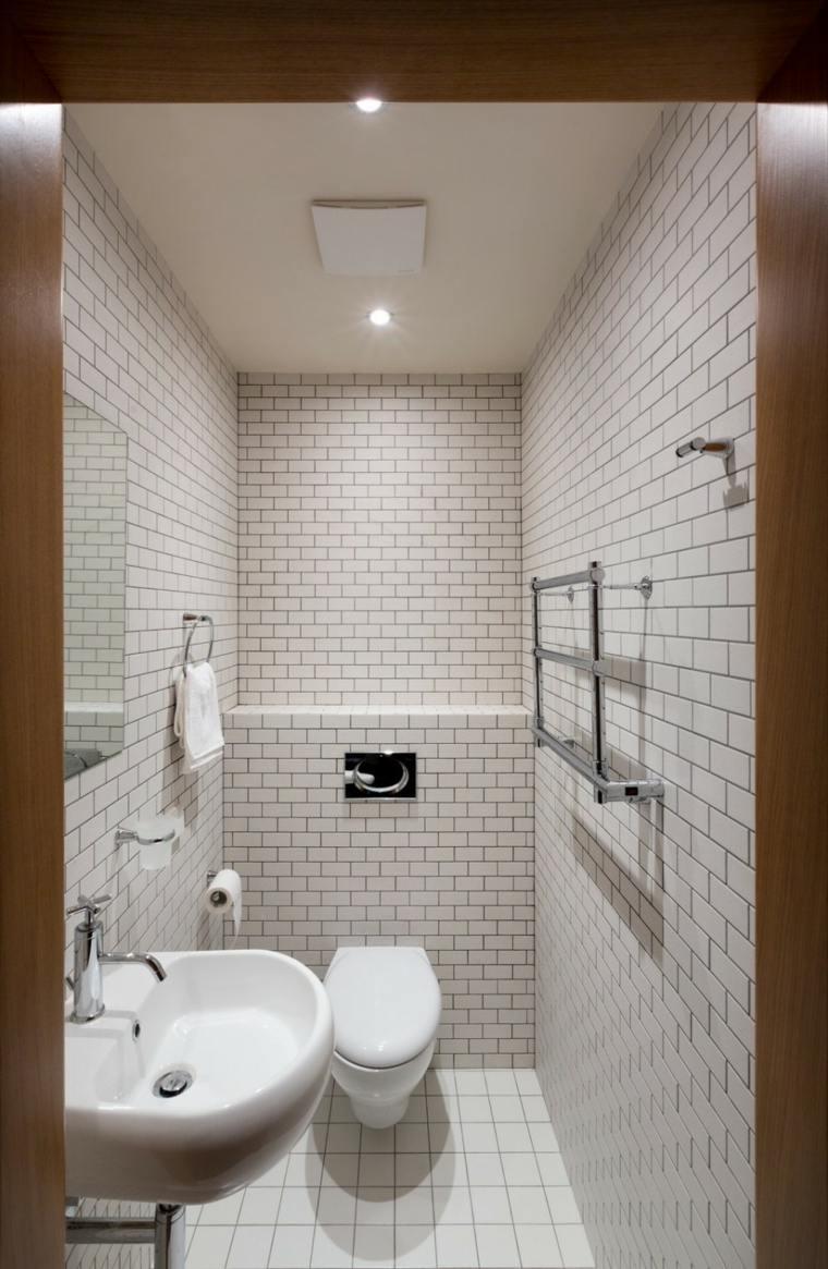 idée carrelage wc