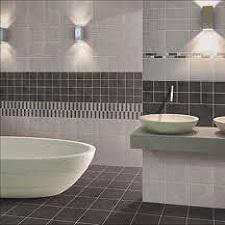 modele de carrelage salle de bain