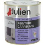 Bricoman carrelage ext rieur for Peinture carrelage exterieur