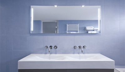 peinture spéciale carrelage salle de bain