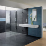 Photo carrelage salle de bain