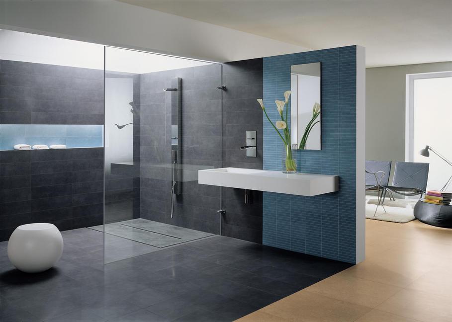 photo carrelage salle de bain