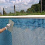 Pose carrelage piscine