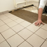Revetement carrelage