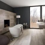 Tendance carrelage salle de bain