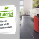 Video joint carrelage